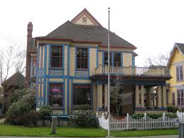 oregon house rockenfield c s u0026 sally house salem oregon victorian