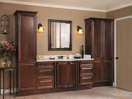 ideas for bathroom cabinets craftsmen home improvements inc dayton oh bathroom cabinets