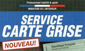 bureau carte grise service carte grise home