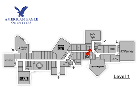 american eagle outfitters crossgates mall