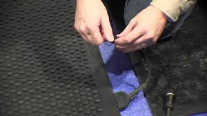 hotblocks heated outdoor rubber mats from kemf life simplified inc