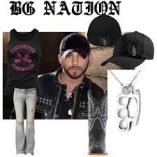 brantley gilbert earrings brantley gilbert concert by jessboryszewski on polyvore