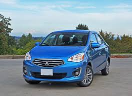 mitsubishi mirage evo 2017 mitsubishi mirage g4 sel sedan road test the car magazine