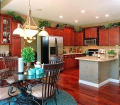 kitchen cabinets top decorating ideas how to decorate cabinet tops how to decorate the top of kitchen