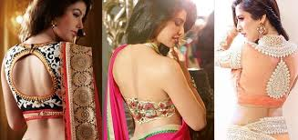 saree blouse styles 12 reasons why you should wear a sari looksgud in