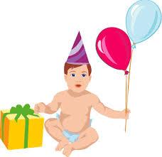 baby birthday baby birthday cliparts free clip free clip