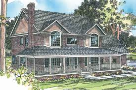 country house plans cimarron 10 208 associated designs