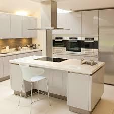 plan de travail cuisine blanche quel plan de travail choisir pour une cuisine blanche but