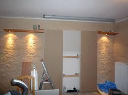 Heimkino Wohnzimmer Beleuchtung Beleuchtung Steinwände Attraktiv Auf Dekoideen Fur Ihr Zuhause