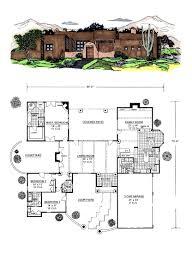santa fe house plans corglife