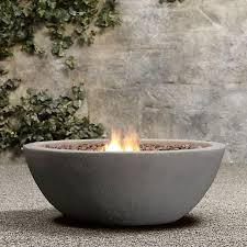 Restoration Hardware Fire Pit by 10 Budget Friendly Fire Pits Under 300 Hgtv U0027s Decorating