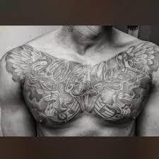 tizzle shows chest faith olaniran s