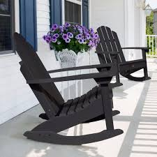 highwood adirondack rocking chair highwood usa