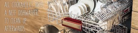 Dishwasher Size Opening Neff Dishwasher Full Size U0026 Slimline Neff Dishwashers Currys