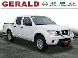 nissan frontier headlight adjustment used nissan frontier sv 2016 gerald nissan north aurora near