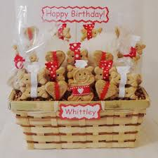 Happy Birthday Gift Baskets The 25 Best Dog Gift Baskets Ideas On Pinterest Dog Grooming