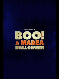 tyler perry halloween movie amazon com tyler perry u0027s boo a madea halloween trailer tyler