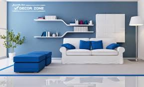 6 popular paint colors for a single wall in the room