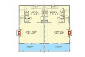 amusing plan duplex house pictures best idea home design