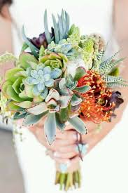 succulent bouquet 185 best succulent wedding ideas images on flowers