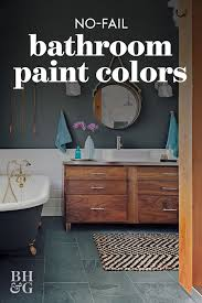 what is the most popular color for bathroom vanity 12 popular bathroom paint colors our editors swear by best