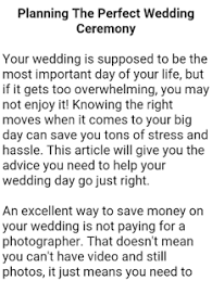 Wedding Planner Book Wedding Planner Book Android Apps On Google Play