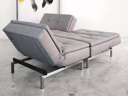 Convertible Sofa Bed Vogue Convertible Sofabed And Lounge Chair Haiku Designs Chaise