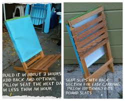 Anywhere Chair Folding Festival Camp Beach Go Anywhere Chair 8 Steps With Pictures