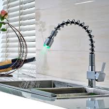 get cheap kitchen faucet led aliexpress alibaba