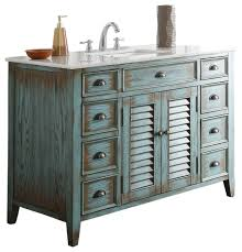 Houzz Bathroom Vanity by Sink Cleveland Country