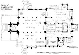 Halliwell Manor Floor Plans by Bell U0027s Cathedrals The Cathedral Church Of Manchester By The Rev
