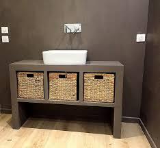 cuisine en siporex photos meuble meuble en beton cellulaire luxury interessant cuisine en