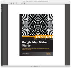 Google Maps Maker After The Missing Manual For Openstreetmap Here U0027s The Google Map