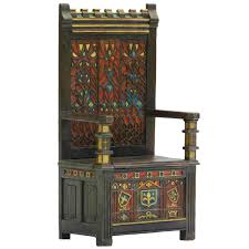 arts and crafts furniture 2 229 for sale at 1stdibs