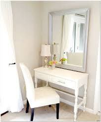 White Vanity Table With Mirror White Dressing Table With Mirror Design Ideas Interior Design