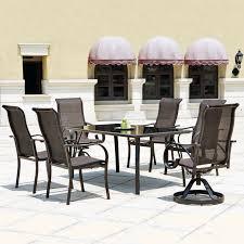 Art Coronado Bedroom Set by Mission Hills Coronado 7 Piece Dining Set U0026 Reviews Wayfair