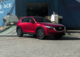 mazda country of origin news first batch of 2nd gen mazda cx 5s arrive down under