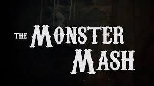 Halloween Monster Mash Song by Lyric Of The Week Monster Mash Metrolyrics