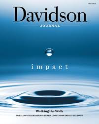 davidson journal fall 2013 by davidson journal issuu