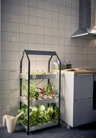 ikea u0027s clever kit makes indoor farming as easy as it u0027ll get wired