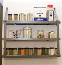 kitchen spice rack ideas kitchen awesome spice bottle storage ideas small spice rack set