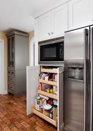 Kitchen Pantry Cabinet Ideas 10 Country Kitchen Decorating Ideas Microwave Shelf Shelves And