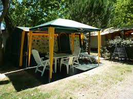 camping domaine de la yole languedoc roan co uk