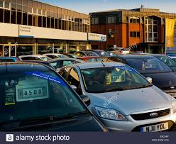 redhill honda used cars used cars for sale on a ford dealers forecourt in redhill surrey
