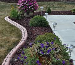 Colored Rocks For Garden Garden Ideas Colored Rocks For Landscaping Rock For Landscaping