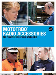 mototrbo accessory catalog march 2013 ultra high frequency