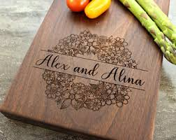 personalized cheese plate personalized cheese board etsy
