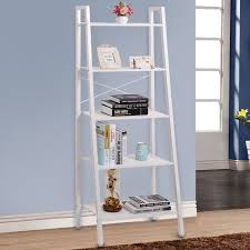 5 Tier Bookshelf Ladder Lifewit 5 Tier 62