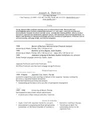 ms office resume templates microsoft office resume templates free
