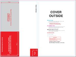 2 fold brochure template free best sles templates part 5